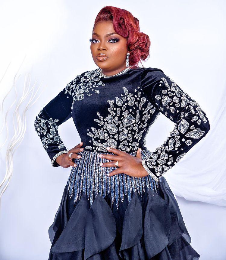 Funke Akindele Latest News