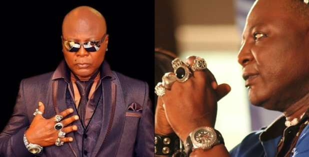 'I have been living in prison all my life' – Charly Boy