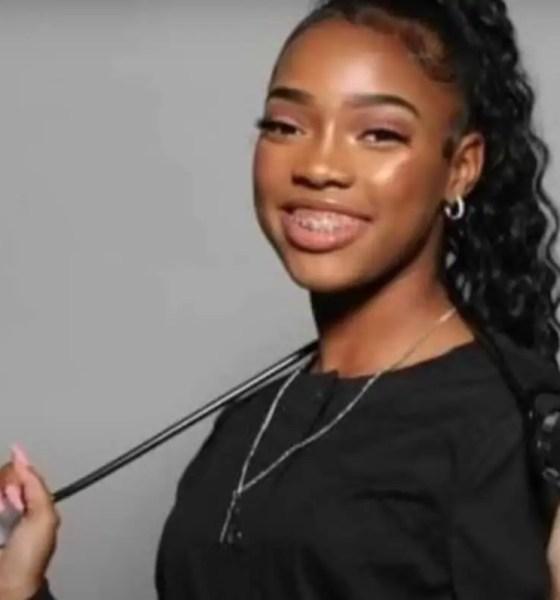 Tikiya Allen: 18-year-old woman killed in Detroit