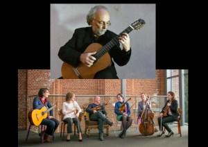 Openingsconcert met Máximo Pujol en Mu6 @ Sint-Niklaaskerk | Willebroek | Vlaanderen | België