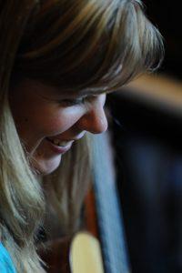 'Danza' gitaarrecital Sarah Vandendriessche @ Abdij van Averbode   Scherpenheuvel-Zichem   Vlaanderen   België