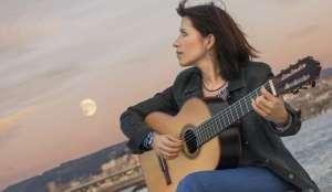 Margarita Escarpa @ Concertgebouw | Amsterdam | Noord-Holland | Nederland