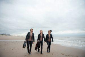 Voorstelling CD Journey Trio Asturias @ Sint-Antoniuskerk Blankenberge | Blankenberge | Vlaanderen | België