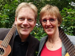 Concert Duo DoubleG @ Museumboerderij Het Hofshuus | Varsseveld | Gelderland | Nederland