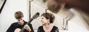 Gitaarconcert: Duo Adentro - Antwerpen Gitaarfestival @ Museum Vleeshuis | Antwerpen | Vlaanderen | België
