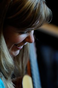 Sarah Vandendriessche Solo @ Salonsessies Woest, Gent | Gent | Vlaanderen | België