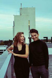 Duo Como presents Douce Joie @ Zomerfabriek, Zomer van Antwerpen | Antwerpen | Vlaanderen | België