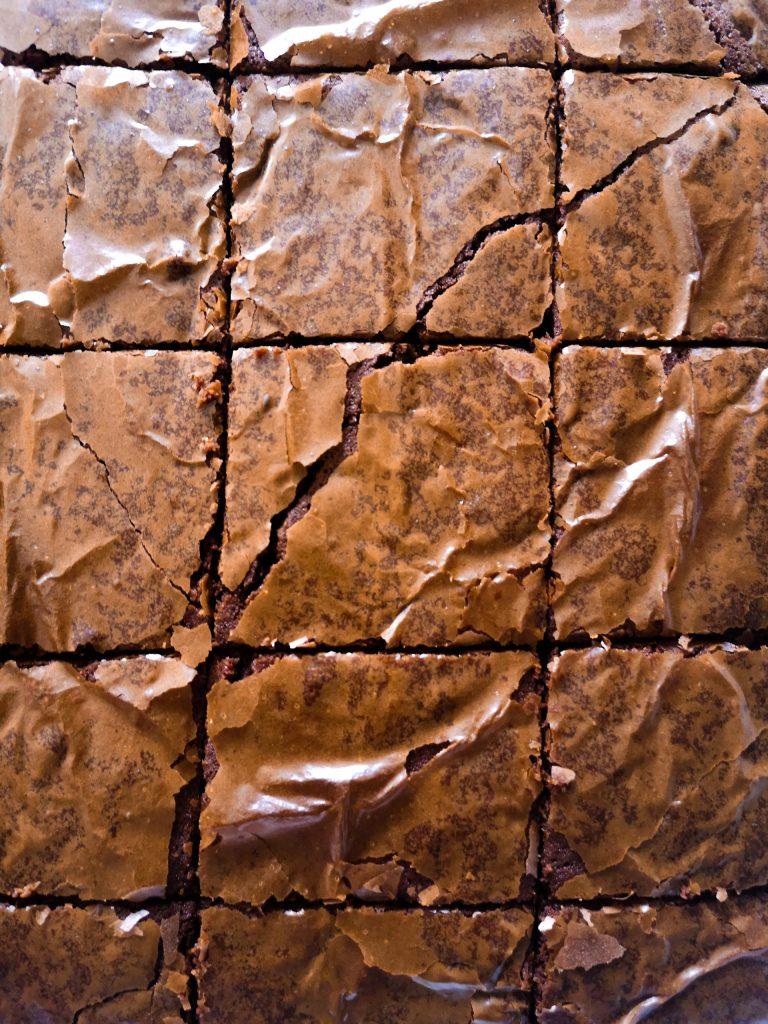 One Bowl Brownie Recipe