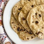 how to make super soft chapati