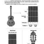 Gitar İle Popüler Şarkılar - Pop Gitar Repertuarı