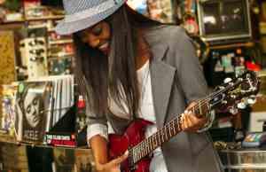 Welche Gitarre für Anfänger