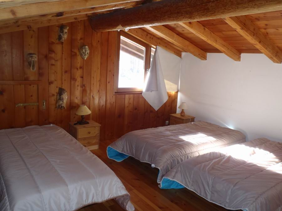 Gite CHELOU Lanslevillard Val Cenis Haute Maurienne Savoie