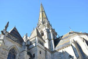 cathédrale Autun