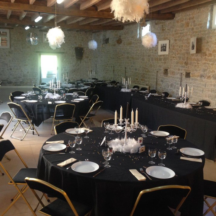 salle pour mariages