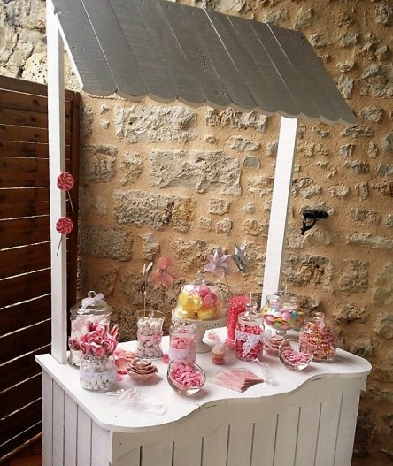stand mariage