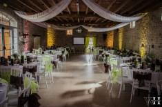 gestion de salle pour mariages, anniversaires