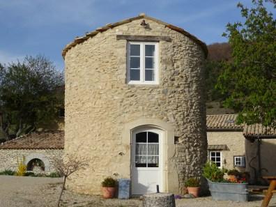 Gîte 2 personnes en Provence