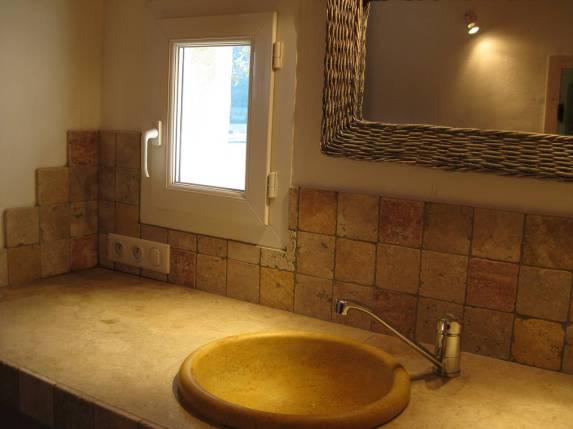 Vasque salle de bains