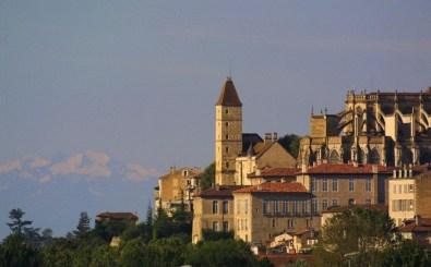 Auch-Pyrenées