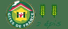 Gite de France en haute Loire gite de groupe en auvergne 2 épis