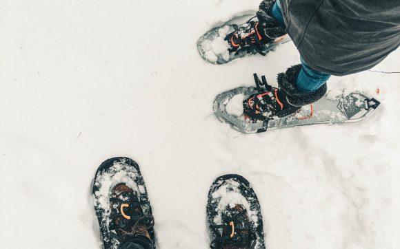 come scegliere le racchette da neve