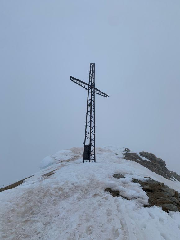 croce di ferro monte nebin