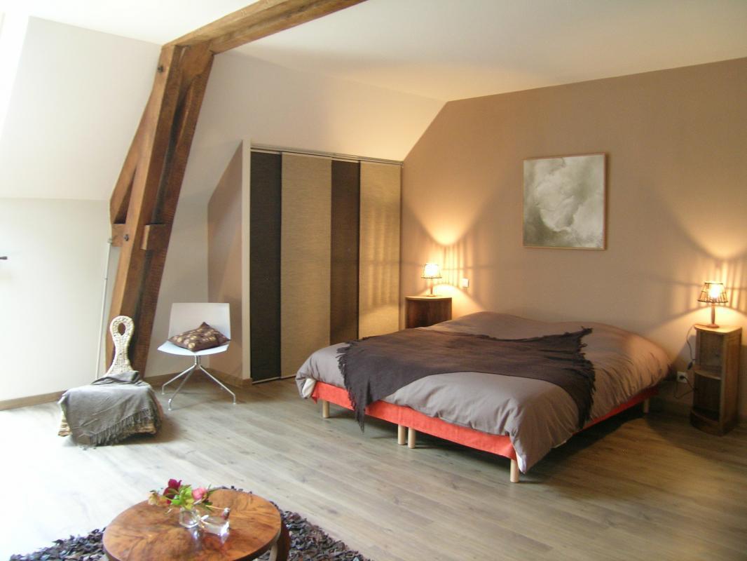 Location Chambre dhtes nG45733  Vicq Gtes de France Allier en Auvergne
