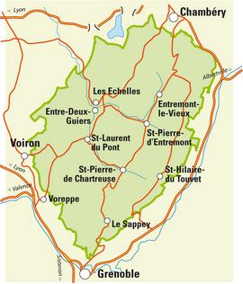 Parc naturel rgional de la Chartreuse  Gites de France des Alpes le Portail Officiel  Gites