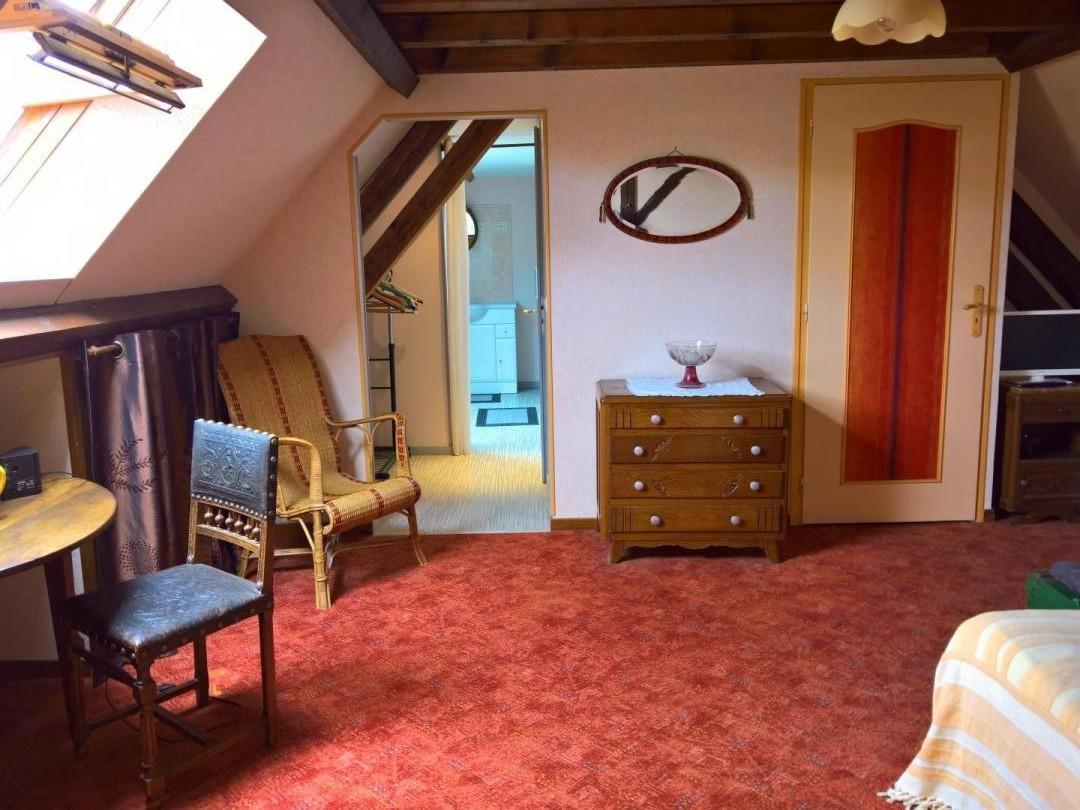 Chambre Dhtes N2472 Branges Sane Et Loire BRESSE
