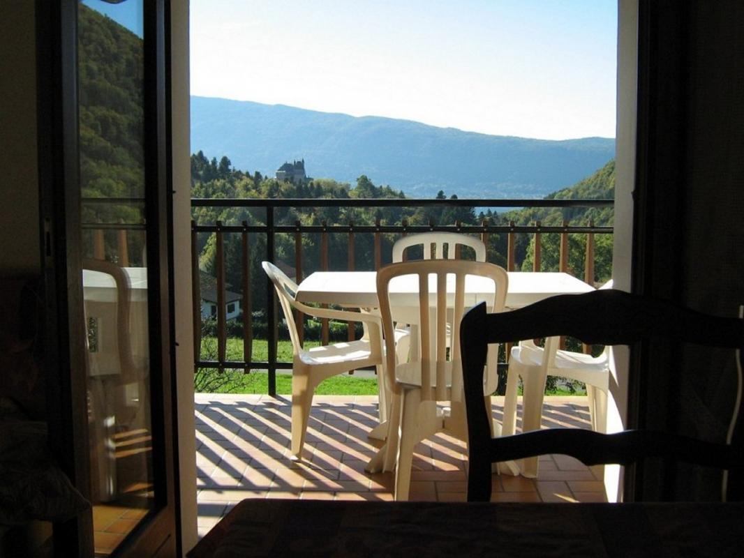 Location Vacances Gte Le Veyrier Bluffy En Haute Savoie