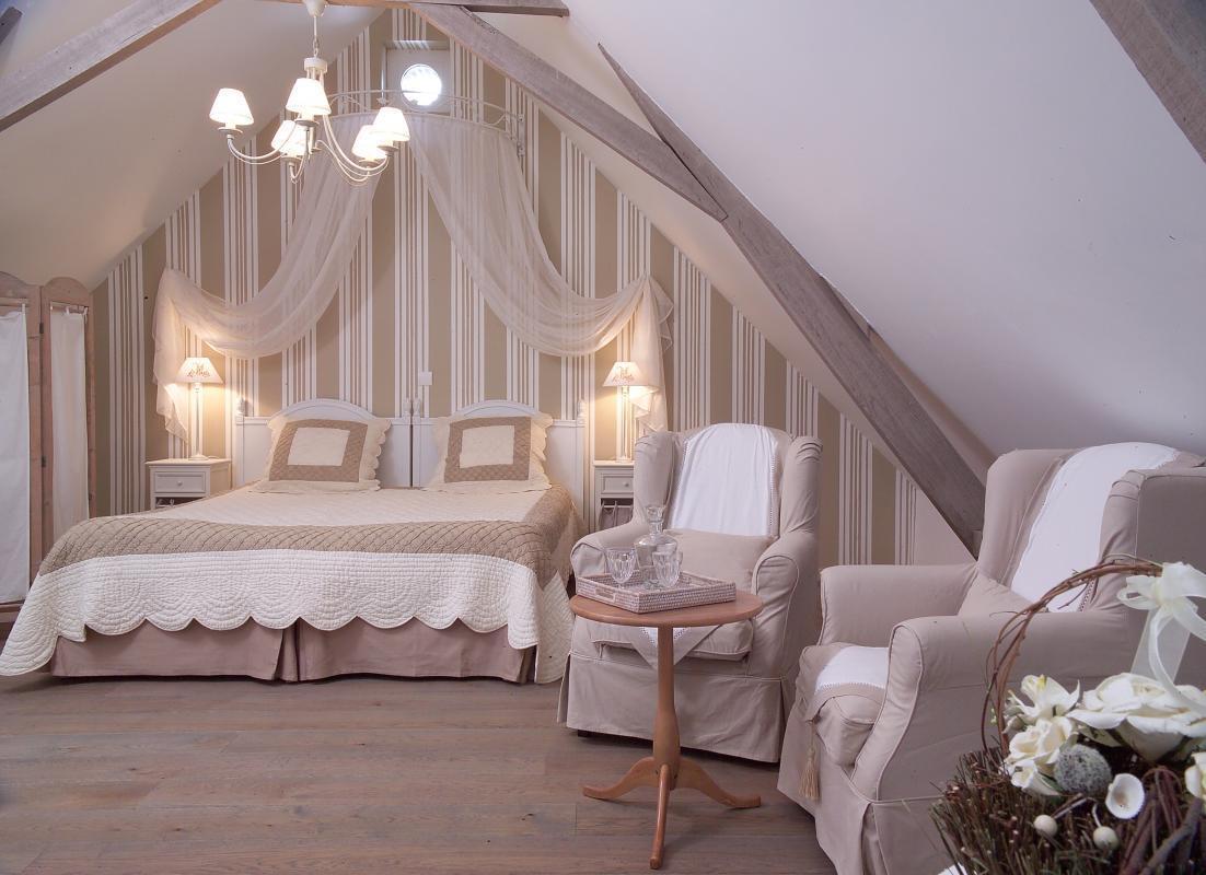 Location Chambre dhtes La Ferme Des Saules rf 1462  Millam