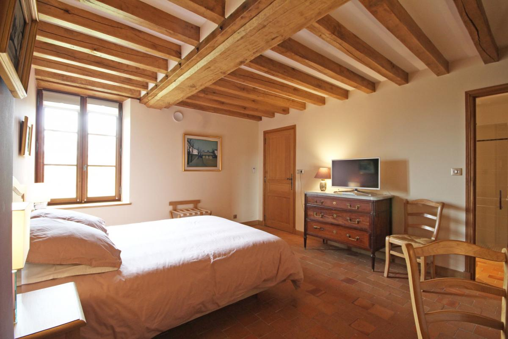 Chambre Dhtes G1271 La Barbinire Les Ferrettes