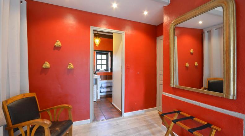 Chambre dhtes n84G1384  Orange  Vaucluse