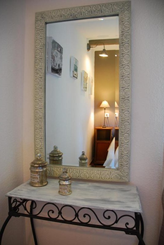 Chambre dhtes n84G1115  Vacqueyras  Vaucluse