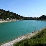 Le Lac du Paty