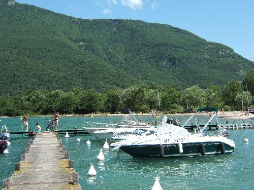 situation de la location situe  saintferreol Savoie