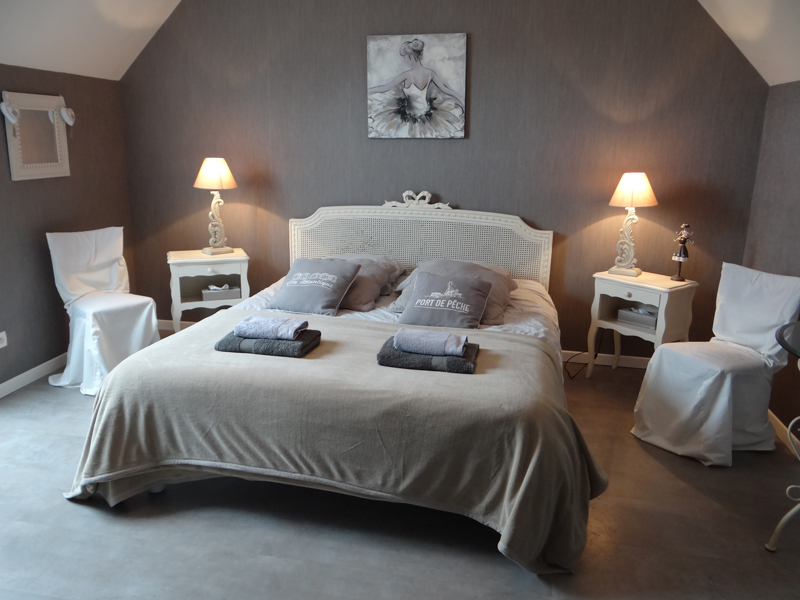 Chambre dhotes en Normandie  Label Gites de France