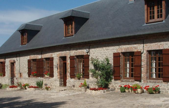 Chambre Dhtes Dampierre En Bray En Normandie Location