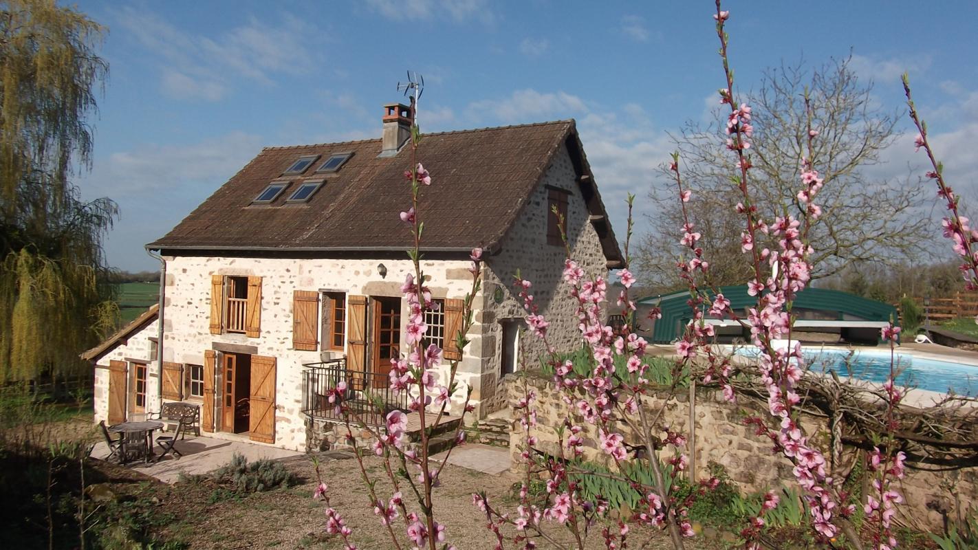 Gte N992 Saint Bonnet De Vieille Vigne Sane Et Loire