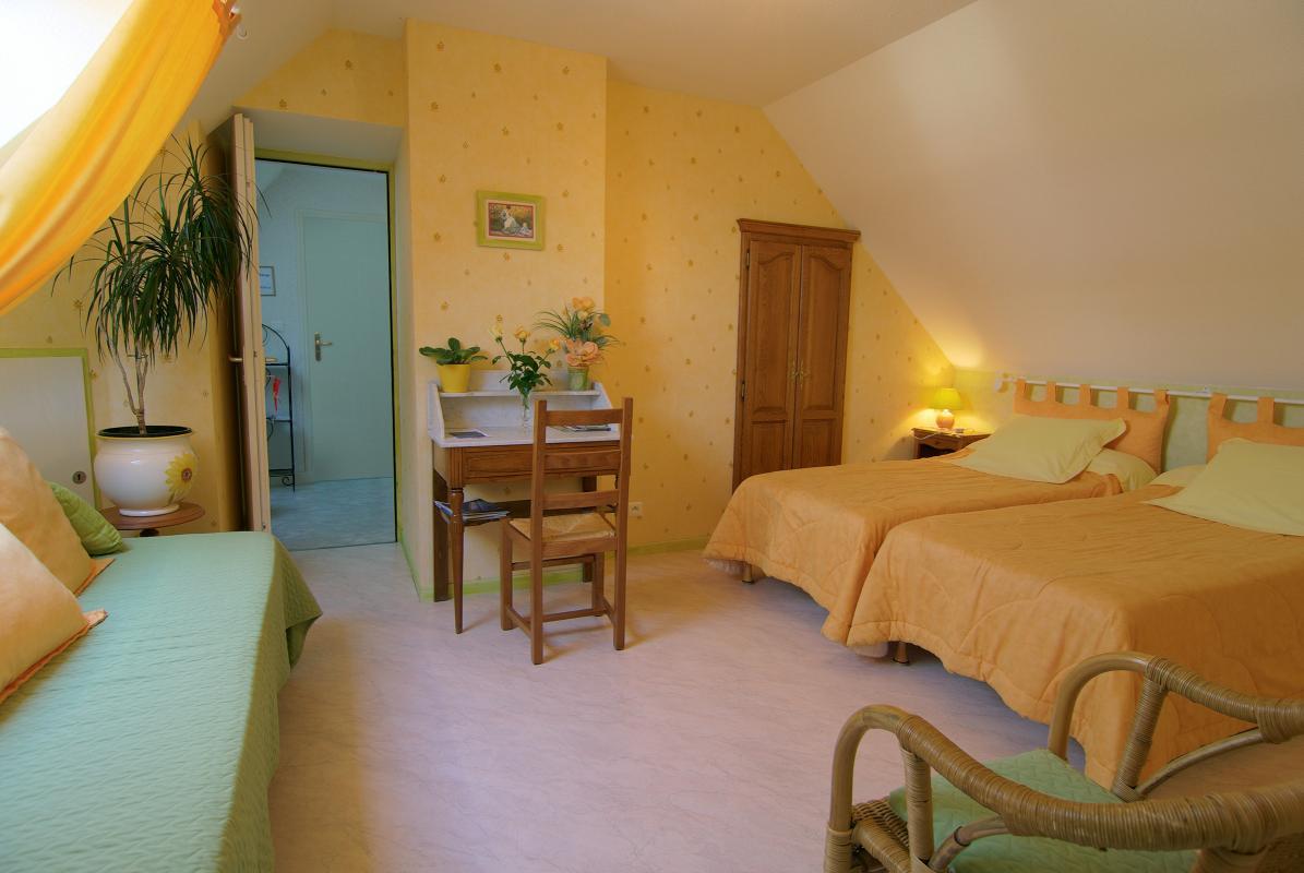 Chambre Dhtes N2253 Vitry En Charolais Sane Et Loire
