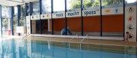 Hallenbad - Sport- & Freizeitbad Gitterli in Liestal