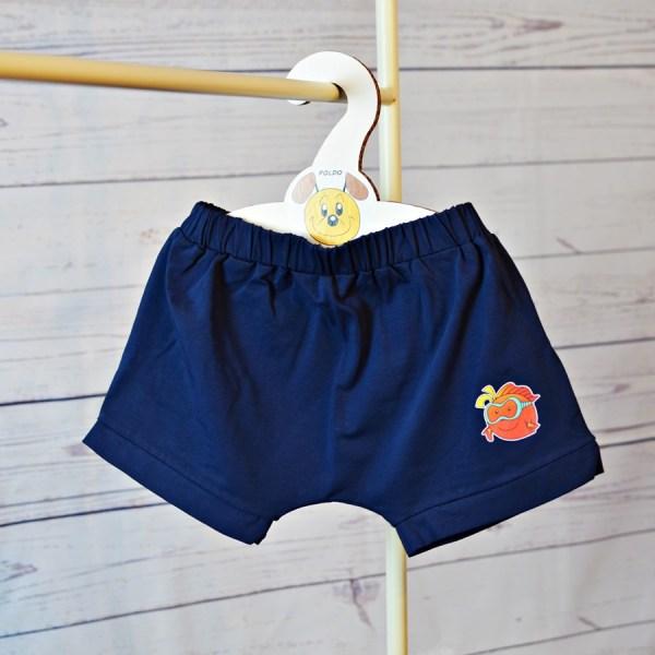 pantaloncino corto