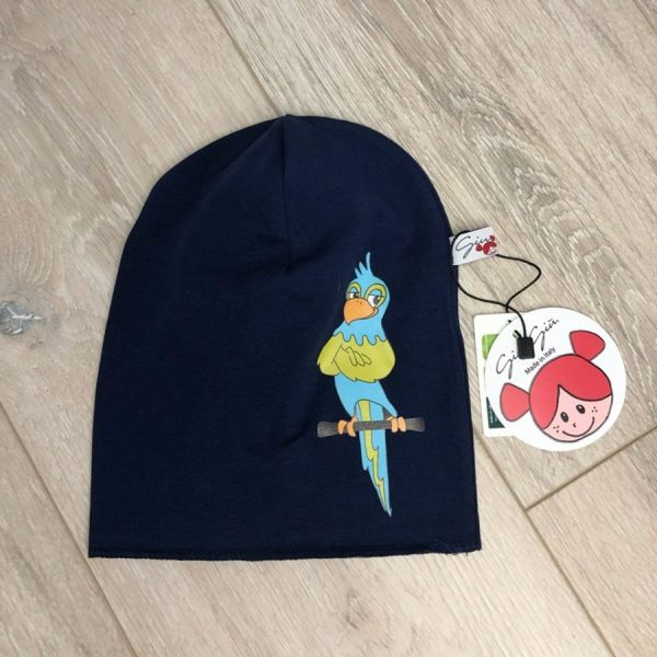berretta neonato bimbo bimba