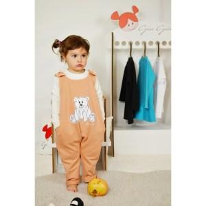 Salopette abbigliamento bambini