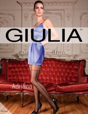 GIULIA ADRIANA 20 MODEL 1 combfix mintás harisnyanadrág