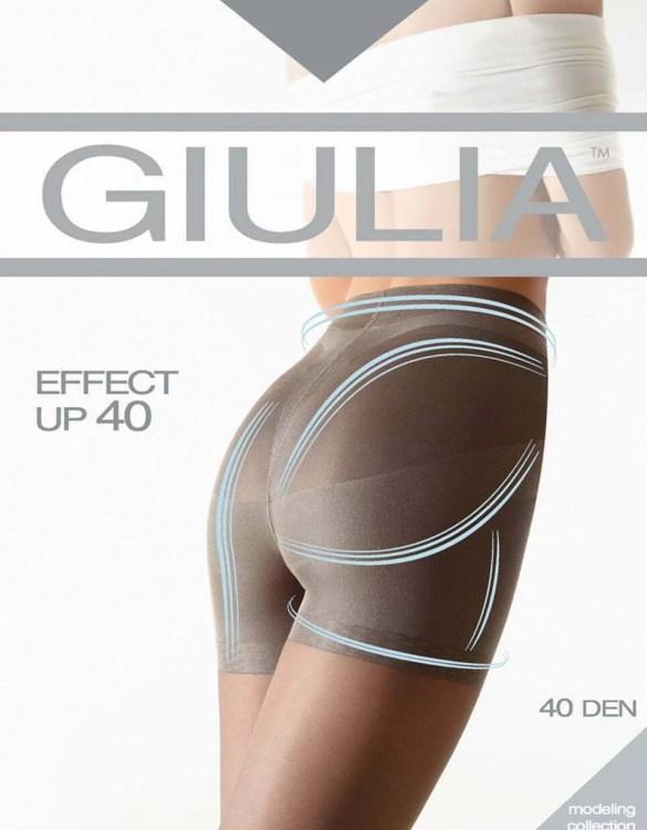 GIULIA EFFECT UP 40 fenék emelő harisnyanadrág