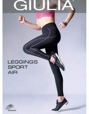 LEGGINGS SPORT AIR fitness nadrág