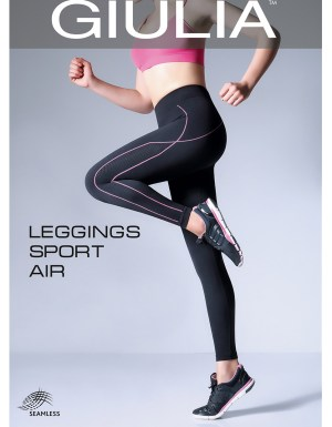 LEGGINGS SPORT AIR fitness nadrág
