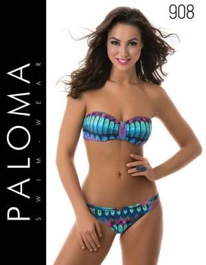 PALOMA cső bikini fürdőruha 908