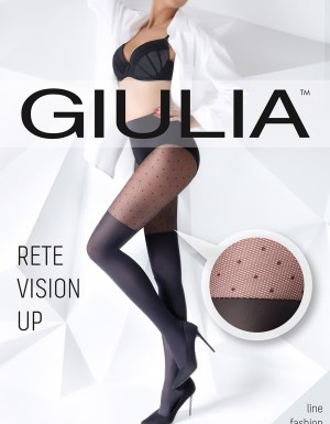 GIULIA RETE VISION UP MODEL 2